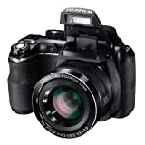 Fujifilm FinePix S4500 Digital Camera (14MP, 30x Optical Zoom) 3 inch LCD Screenby Fujifilm
