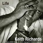 Life | Keith Richards,James Fox