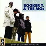 Best of Booker T.& the Mg'S - Booker T.& the Mg'S