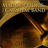 Maddy Prior and the Carnival Band Ringing The Changes