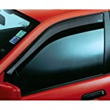 Wind Deflectors Ford Fusion 5d 11/02-7/05