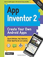 App Inventor 2, 2nd Edition Front Cover