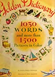 Golden Dictionary 1030 Words & More Than 1500