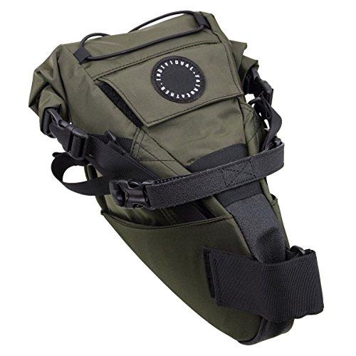 (フェアウェザー)FAIRWEATHER seat bag olive