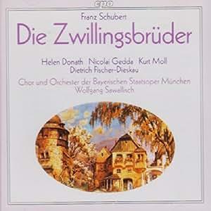 Zwillingsbruder-Comp Opera