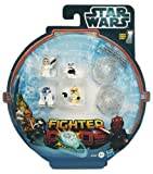 Star Wars Fighter Pods S1 4 Figure Pack