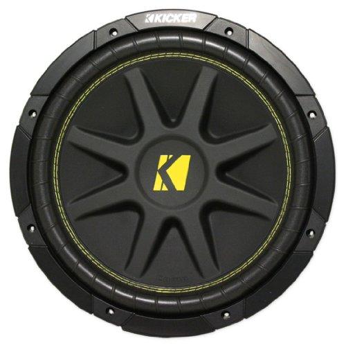 Brand New Kicker 10C8-8 Ohm 200 Watt Car Subwoofer