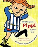 Image of Pippi Longstocking: The Strongest in the World!