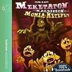 Meketaton | Pepa Mayo