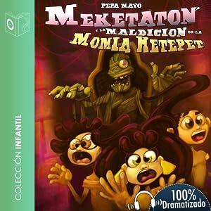 Meketaton Audiobook
