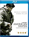 American Sniper [Blu-ray + Digital Copy] (Bilingual)