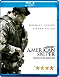 American Sniper [Blu-ray + Digital Co...