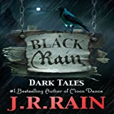img - for Black Rain: 15 Dark Tales book / textbook / text book