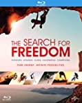 The Search for Freedom [Blu-ray] [2015]