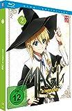 Image de Magi - The Kingdom of Magic - Blu-ray 2