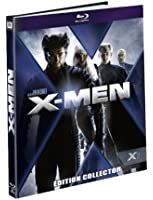X-Men [Édition Digibook Collector + Livret]