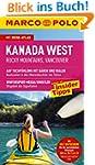 MARCO POLO Reisef�hrer Kanada West, R...
