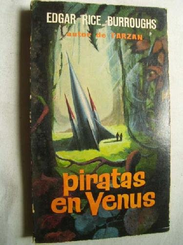 Piratas En Venus