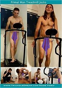Primal Man Treadmill Jocks