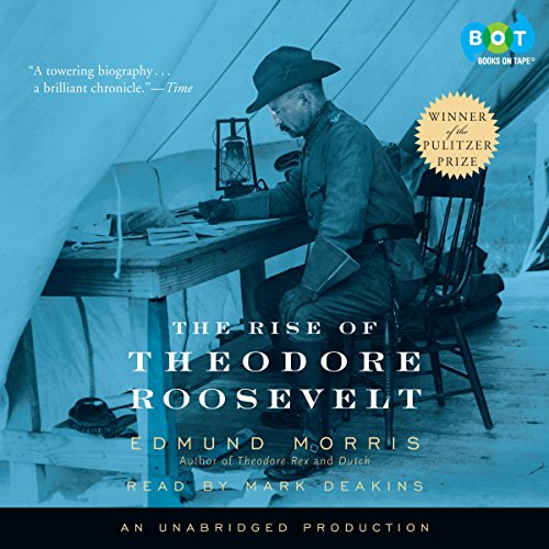 Download The Rise of Theodore Roosevelt