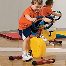 First Fitness Kid s First Exercise Bike
