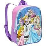 "Disney Princess 10"" Backpack (Pink)"