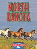 img - for North Dakota: The Peace Garden State (A Guide to American States) book / textbook / text book