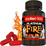 ULTRA Strong Weight Loss Diet Pills Fat Burners For Men & Women(Work Quicker Than Raspberry Ketones, Colon Cleanse, T5, T6, Detox Tablets), Slimming Supplement, Lose Weight Fast, Best Pre-Workout Energy Boost + DIET PLAN! - 1pack