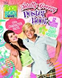Disney Teen Beach Movie Poster Book