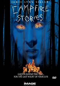 Campfire Stories [Import]