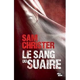 Le Sang du Suaire (MI.POLE NOIR)