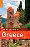 The Rough Guide to Greece 12 (Rough Guide Travel Guides)