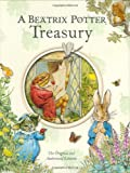 img - for A Beatrix Potter Treasury (Peter Rabbit) book / textbook / text book