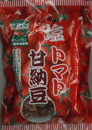 味源 塩トマト甘納豆 180g