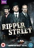 Ripper Street - Series 1 [Import anglais]
