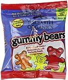 YumEarth Organic Gummy Bears, 24 Count