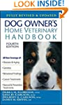The Dog Owner's Home Veterinary Handbook