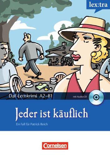 Lextra: Jeder Ist Kauflich (German Edition)