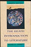 img - for Heath Introduction to Literature book / textbook / text book