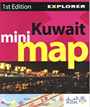 Kuwait Mini Map Explorer (Explorer Mini Map)