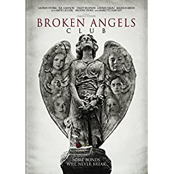 Broken Angels Club