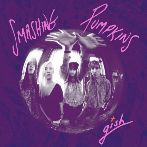 Smashing Pumpkins - Gish [Japan CD] TOCP-71231 by Smashing Pumpkins