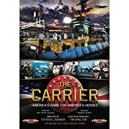 Carrier, The [North Carolina vs. Michigan State]