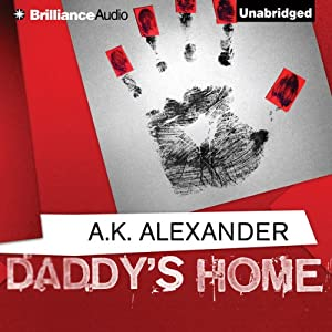 Daddy's Home Audiobook