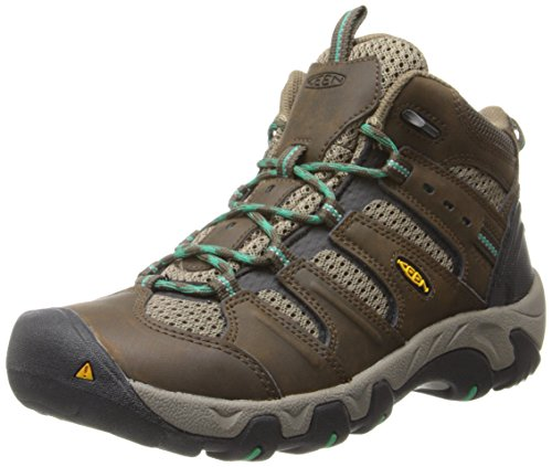 KEEN Women's Koven Mid Hiking Boot
