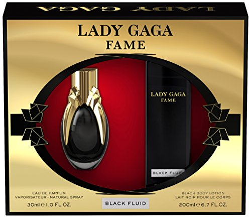 Lady Gaga Fame Confezione Regalo 30ml EDP Spray + 200ml Lozione Corpo