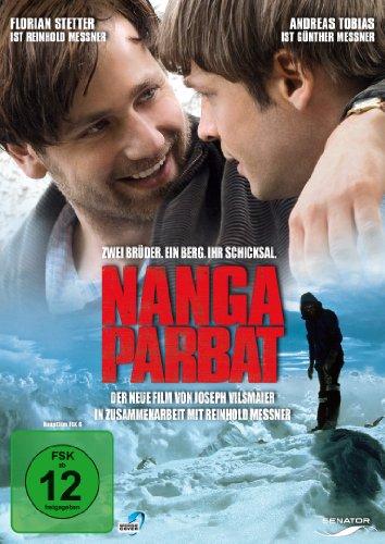 Nanga Parbat [Alemania] [DVD]
