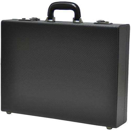 [アオキカバン] Luggage AOKI GAZAアタッシュケース gz6254 ブラック(10)