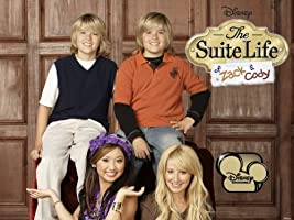 The Suite Life of Zack & Cody Volume 5
