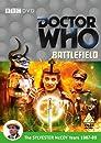 Doctor Who - Battlefield [DVD] [1989]